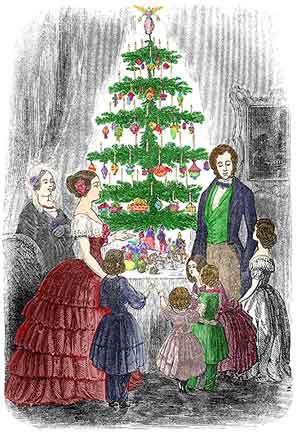 victorian-christmas-tree-2