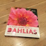 Book Review: Plant Lover's Guide to Dahlias