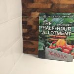 Review: RHS The Half-Hour Allotment by Lia Leendertz