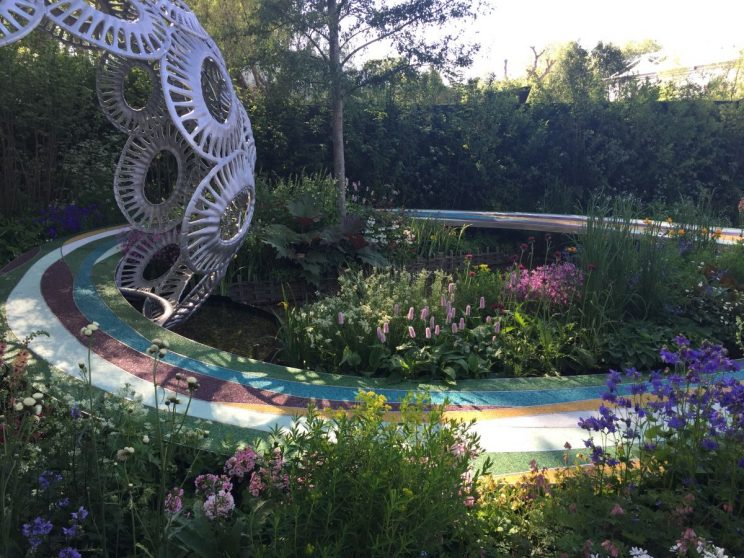 RHS Chelsea Flower Show 2016