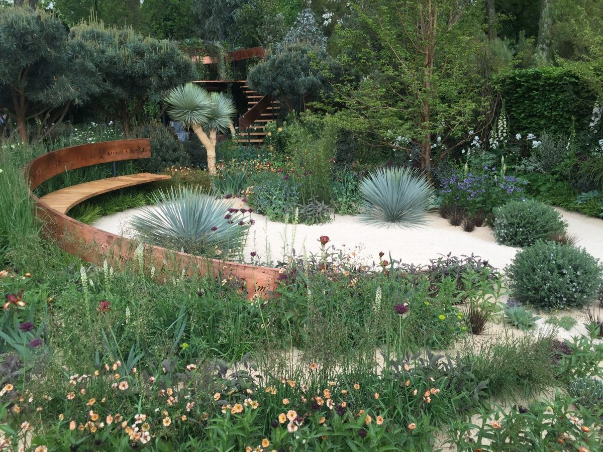24 things at the chelsea flower show 2016 jack for Chelsea garden designs