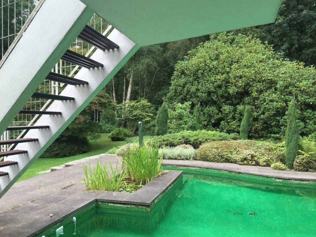The Homewood Swimming Pool Jack Wallington Garden Design