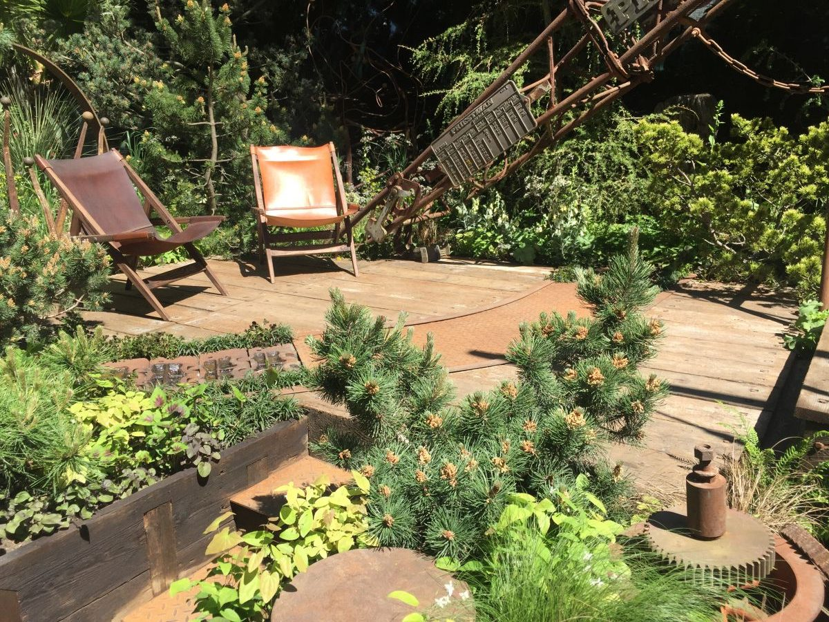 Rhs chelsea flower show 2017 press day highlights jack for Garden design doncaster