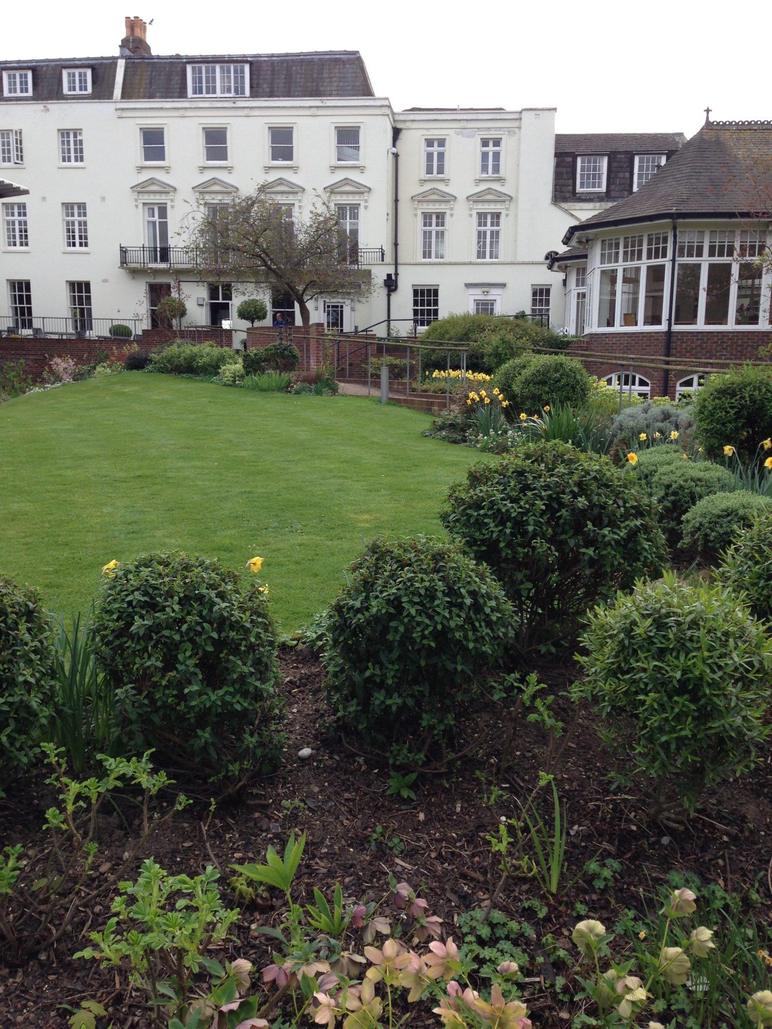 IMG_1525 - Jack Wallington Garden Design Ltd. - Clapham in ...