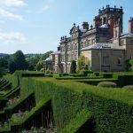 Big Dreams, Small Spaces: Victorian inspiration