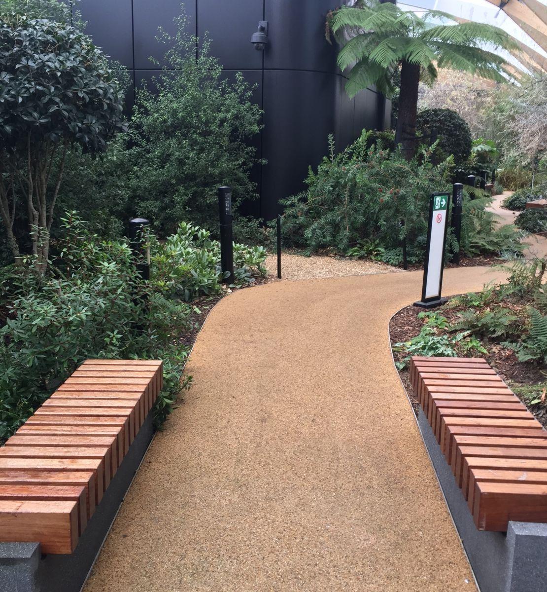 IMG_9905 - Jack Wallington Garden Design Ltd. - Clapham in ...
