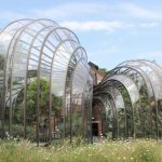 Bombay Sapphire Distillery: making gin from herbs and other botanicals amidst jaw dropping design