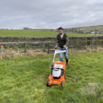 Review: Stihl RMA 448 TC cordless battery lawn mower with Stihl Connect